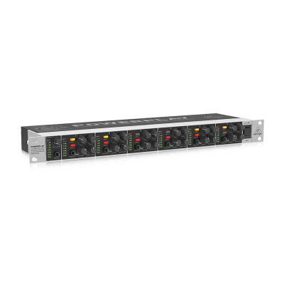 HA6000 6 Kanal Kulaklık Amfisi