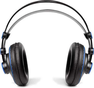 HD7 Profesyonel yarı-açık kulaklık
