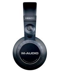 M-Audio - HDH 50 Kulaklık Profesyonel Referans Kulaklık