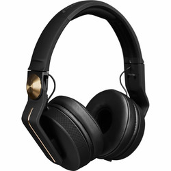 Pioneer - HDJ-700-N Profesyonel DJ Kulaklık (GOLD)