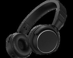 Pioneer - HDJ-S7-K Profesyonel DJ Kulaklık (SİYAH)