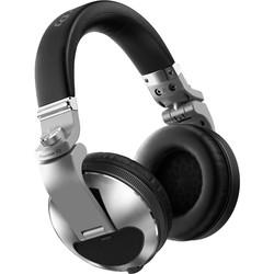 Pioneer - HDJ-X10-S Profesyonel DJ Kulaklık (GÜMÜŞ)