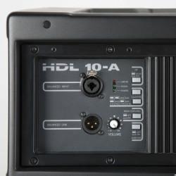 HDL 10-A - 1400W Aktif Line Array Modül - Thumbnail