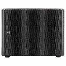 Rcf - HDL 12-AS - 1400W Aktif Subbass