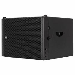 HDL 12-AS - 1400W Aktif Subbass - Thumbnail