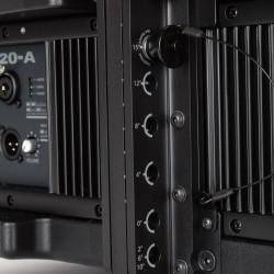 HDL 20-A - 1400W Aktif Line Array Modül - Thumbnail