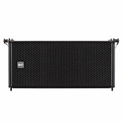 HDL 6-A - 1400W Aktif Line Array Modül - Thumbnail