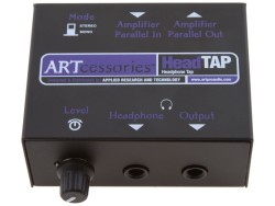 Art - HeadTAP - 1 Kanal Kulaklık amplifikatörü