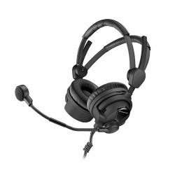 Sennheiser - HMD 26-II-100 Mikrofonlu Kulaklık