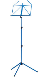 König & Meyer - Nota sehpası - Mavi (10010-000-54)