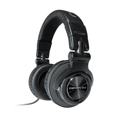 HP1100 Profesyonel DJ Kulaklık