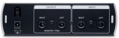HP4 - 4 kanal kulaklık pre-amp