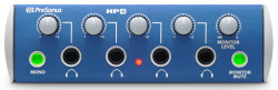 Presonus - HP4 - 4 kanal kulaklık pre-amp