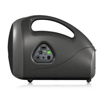 HPA40 40 Watt Mikrofonlu Taşınabilir Hoparlor
