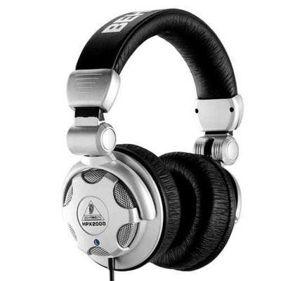 HPX2000 Profesyonel Kulaklık