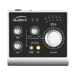 Audient - iD4 USB Ses Kartı