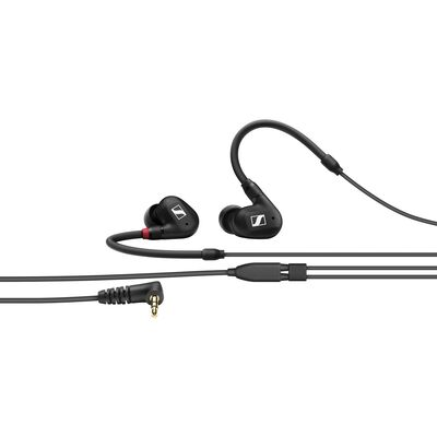 IE 40 Pro In-Ear Monitör Siyah