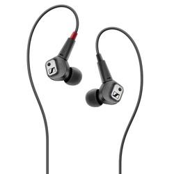 Sennheiser . - IE 80 S Kulak İçi High-End Kulaklık