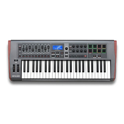 Novation - Impulse 49 USB Midi Controller Klavye