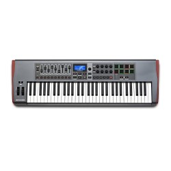 Novation - Impulse 61 USB Midi Controller Klavye