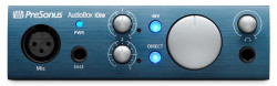 iOne USB ses kartı - Thumbnail