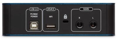 iOne USB ses kartı