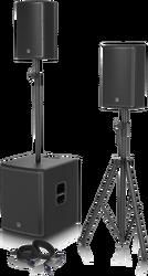 iP15 BUNDLE 1000 Watt Güçlendirilmiş PA Paketi - Thumbnail