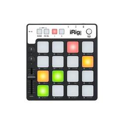 IK Multimedia - iRig Pads Push Cihazı