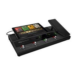 IK Multimedia - iRig Stomp I-O - Dayanıklı pedal kumandası