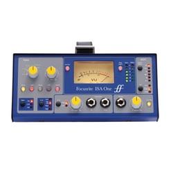 Focusrite - ISA One Analog Mikrofon Preamfisi