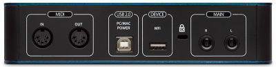 iTwo USB ses kartı