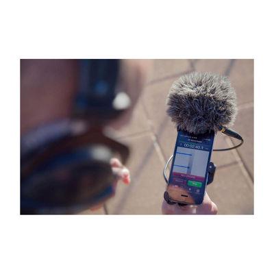 iXY iOS Stereo Mikrofon (Lighting)