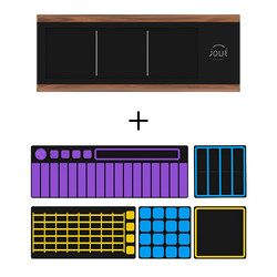 Joué Essential Pack - Thumbnail