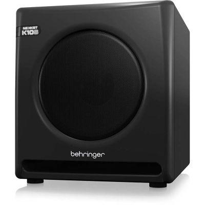 K10S Audiophile Subbass