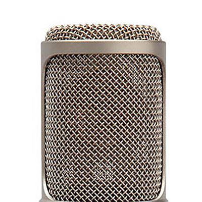 K2 Tüp Mikrofon