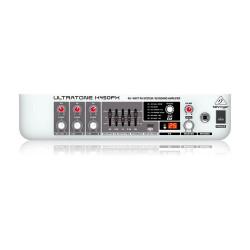 K450FX 45 Watt Efektli Klavye Amfisi - Thumbnail