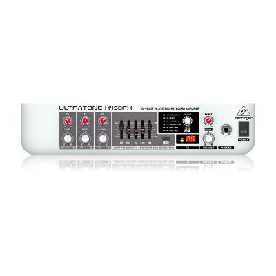 K450FX 45 Watt Efektli Klavye Amfisi