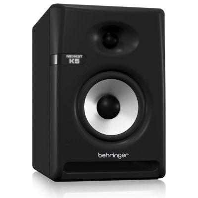 K5 Audiophile Referans Monitörü