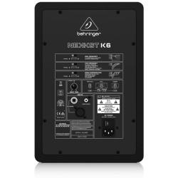 K6 Audiophile Referans Monitörü - Thumbnail
