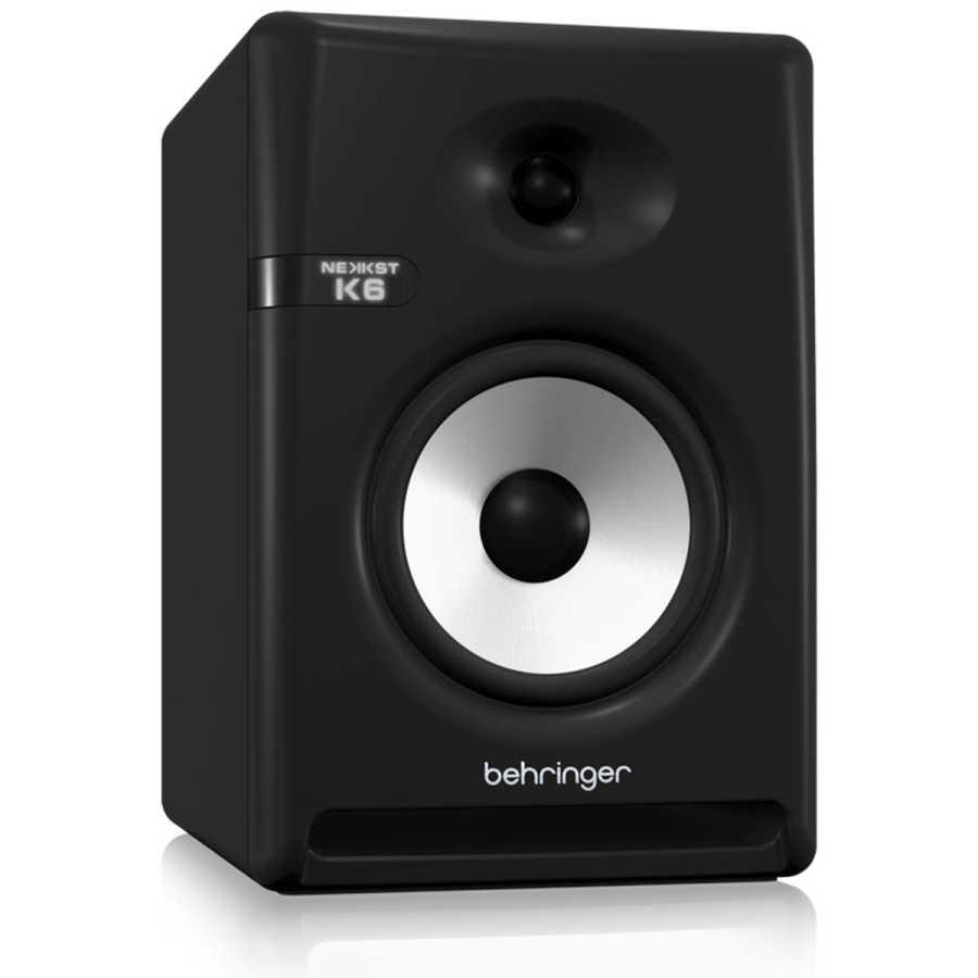 K6 Audiophile Referans Monitörü