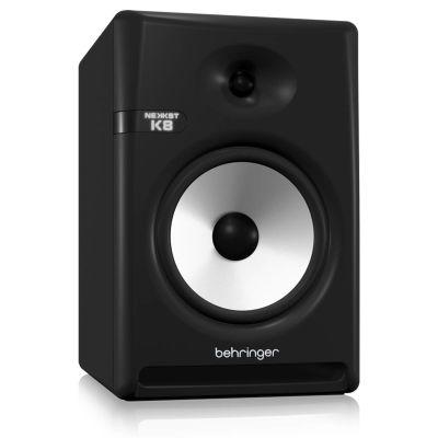 K8 Audiophile Referans Monitörü