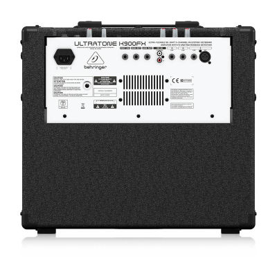 K900FX 90 Watt Efektli Klavye Amfisi