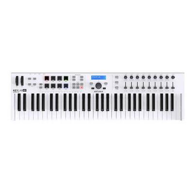 Keylab 61 Essential - 61 Tuşlu Keyboard