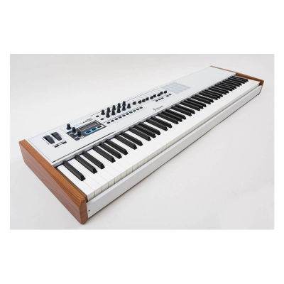 Keylab 88 - Gelişmiş 88 tuş hammer action keyboard-controller + Soft Synth