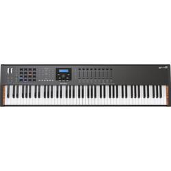 KeyLab 88 MkII Hammer Action MIDI Klavye - Thumbnail