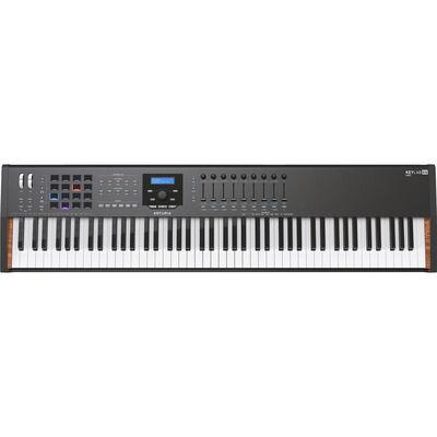 KeyLab 88 MkII Hammer Action MIDI Klavye