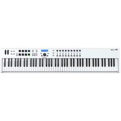 KeyLab Essential 88 Midi Klavye (BEYAZ) + Arturia Pigments - Thumbnail