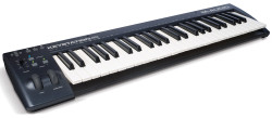 Keystation 49 MK II Midi Klavye - Thumbnail