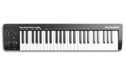 Keystation 49 MK III Midi Klavye - Thumbnail
