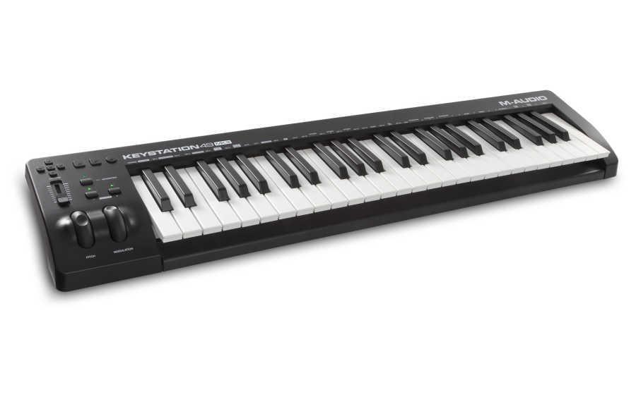 Keystation49MK3